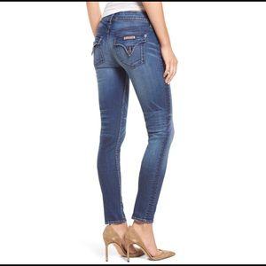 Hudson Collin Skinny Jean